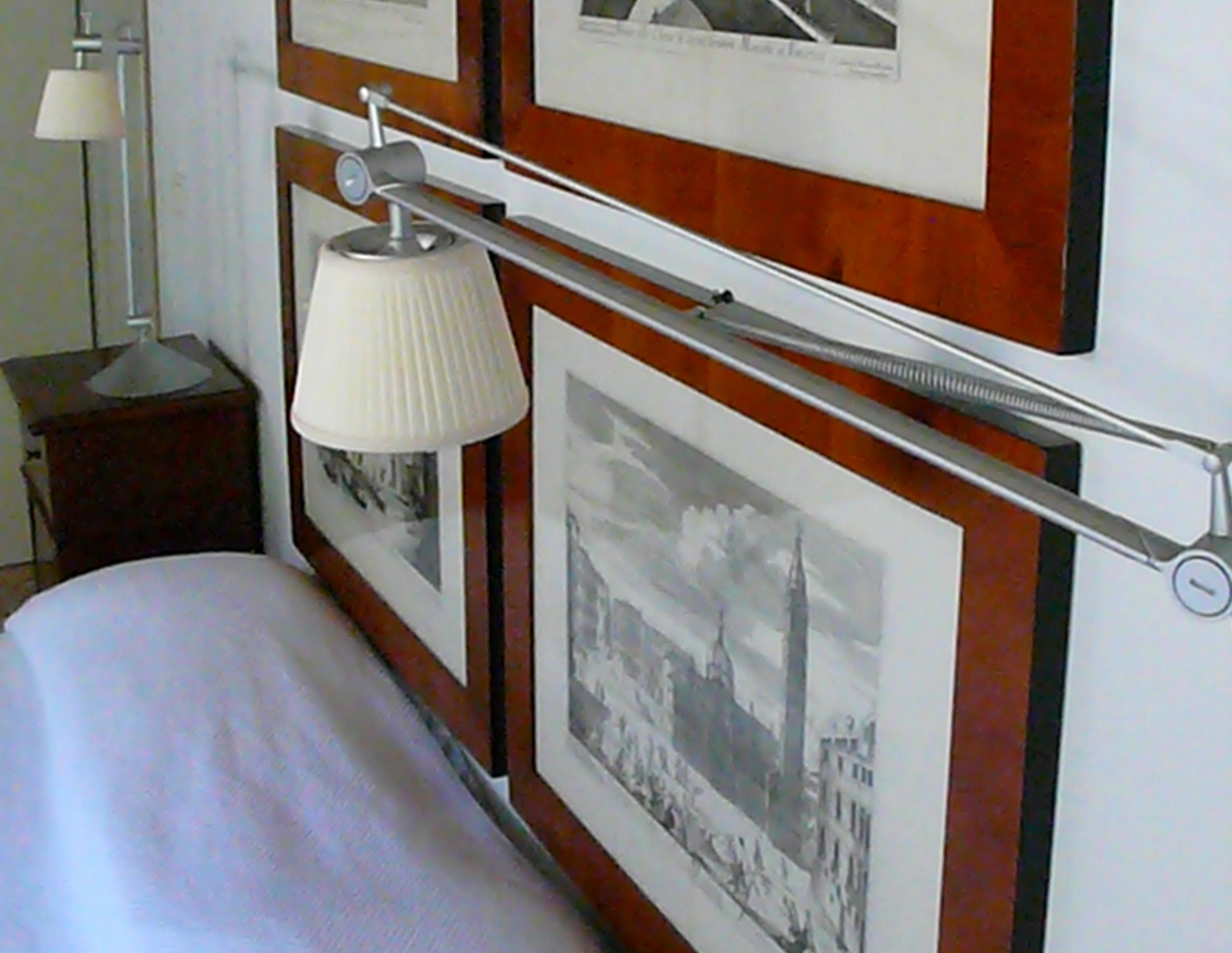 Le camere da letto casa contarini for 24x40 piani casa 2 camere da letto